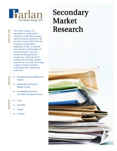 general-secondary-research